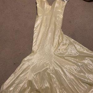 Prom/wedding dress brand new